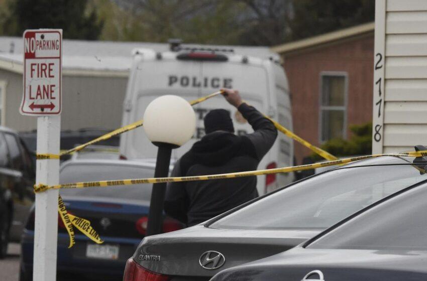 مسلّح يقتل ستّة أشخاص في حفلة عيد ميلاد بالولايات المتّحدة ثم ينتحر