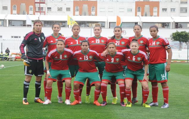 مونديال السيدات تحت 20 سنة كوستاريكا 2022… المغرب يدخل التصفيات من الدور الثاني