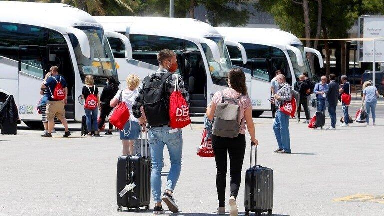 التنقل في إسبانيا بعد انتهاء حالة الطوارئ: ما هي القيود المطبقة في كل إقليم؟