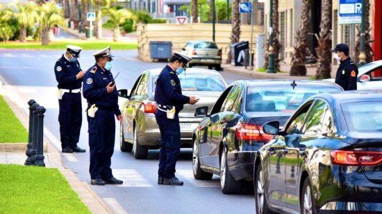 تقنين التنقل من و إلى مدينة فاس خلال عطلة عيد الفطر بسبب جائحة كورونا