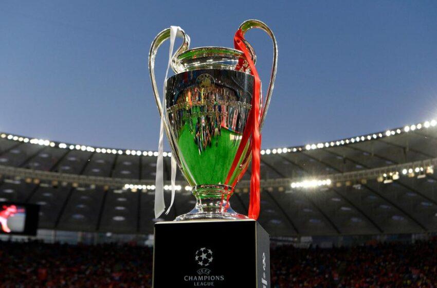 قرار مرتقب الأربعاء المقبل حول مكان نهائي دوري أبطال أوروبا
