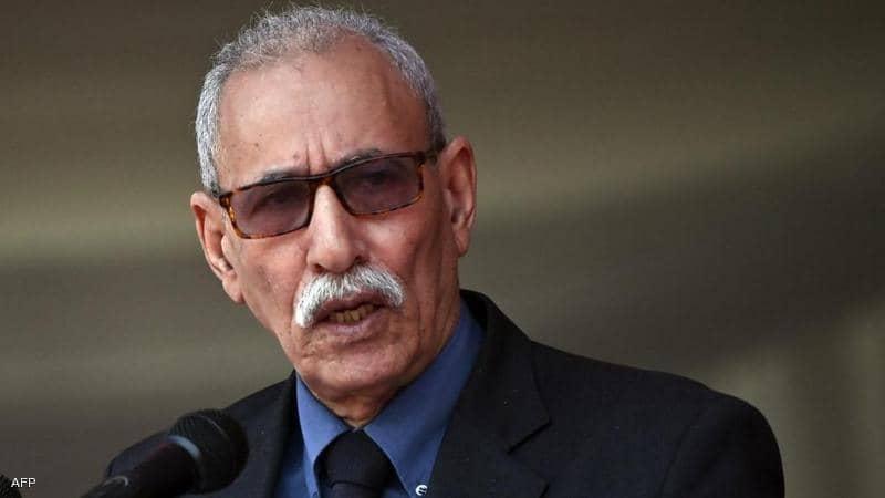 زعيم البوليساريو يمثل أمام القضاء الإسباني بتهمة التعذيب