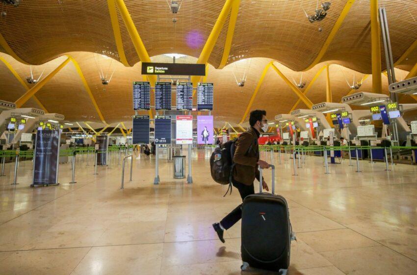 إعتبارا من 20 ماي.. إسبانيا تدرس السماح بدخول السياح بدون PCR أو تلقيح وفتح الحدود بشكل دائم