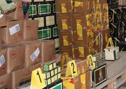 اشتوكة أيت باها.. حجز 190 كلغ من المواد الغذائية غير الصالحة للإستهلاك منذ بداية شهر رمضان