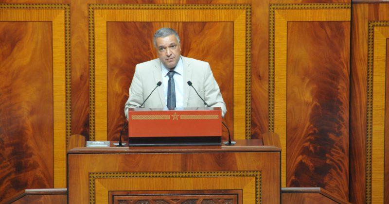 الديش مرشح فوق العادة لقيادته حزب الإستقلال في انتخابات الجهة