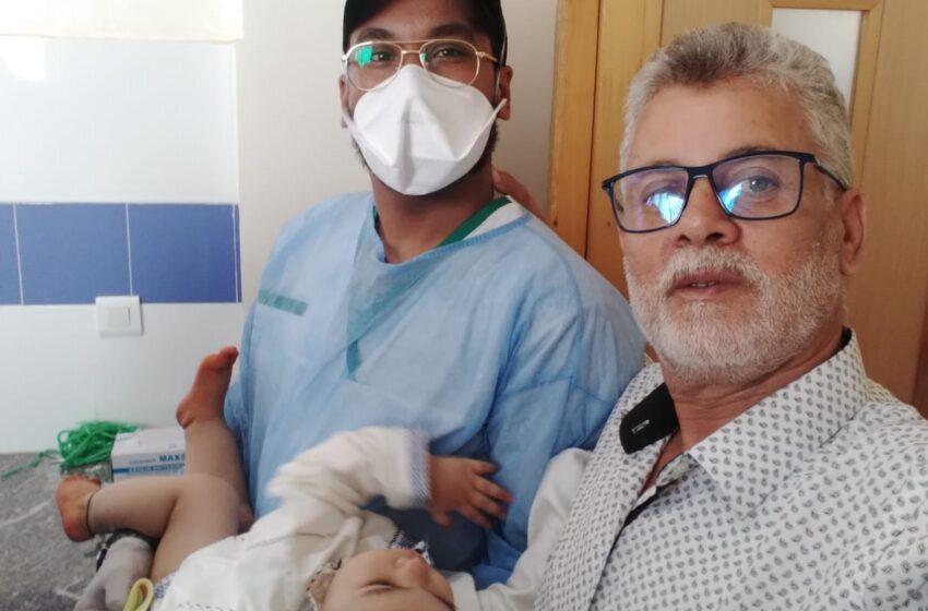 القنيطري مصطفى دباح فاعل جمعوي يشتغل في صمت في زمن الضجيج