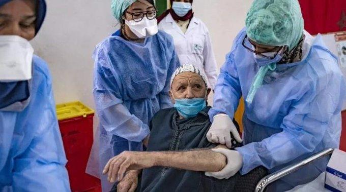 إحداث الجواز التلقيحي للأشخاص الذين تلقوا جرعتين من اللقاح بالمغرب